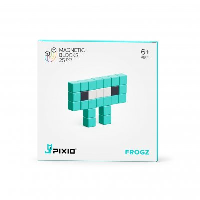 Pixio Mini Monster - POS Set (9x2 Packages)